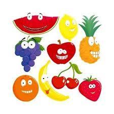 Baile de la fruta