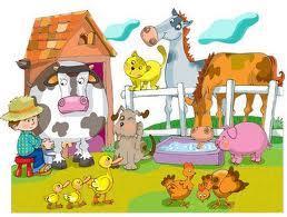 """Semana Infantil """"La granja"""""""
