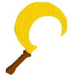 La hoz de oro