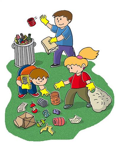 Siete talleres de reciclaje