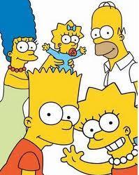 Gymkana «Los Simpson»