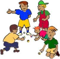 Juegos Al Aire Libre Juegos Teocio Teocio El Portal Del Educador