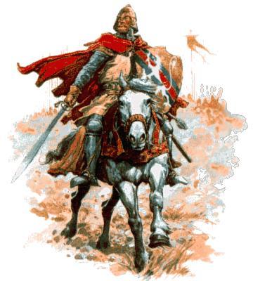 """Campamento """"El Retorno del Cid"""""""