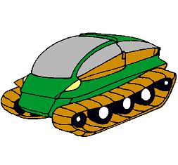 El asalto a los tanques