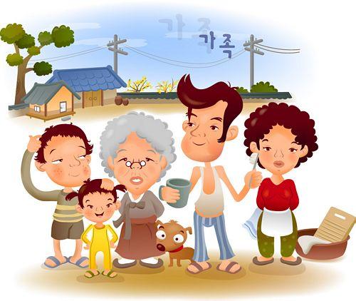 Familias en riesgo de Exclusión Social