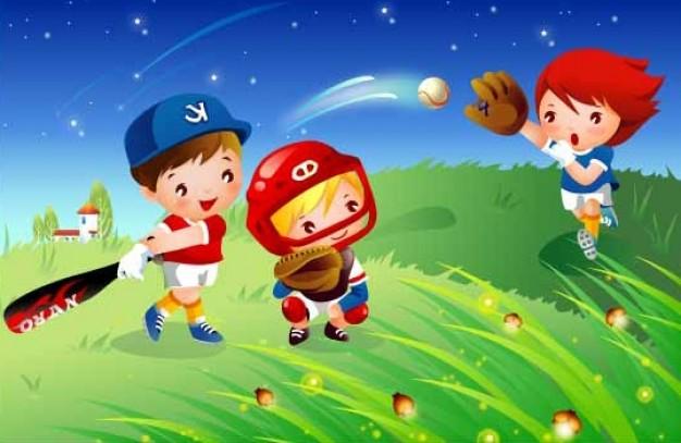 Juegos de bases