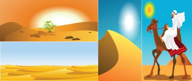 Gymkana «Egipto»