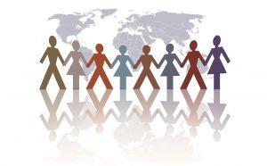 Valores de un grupo en crecimiento