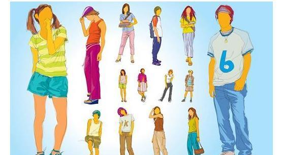 Características psicológicas en la juventud