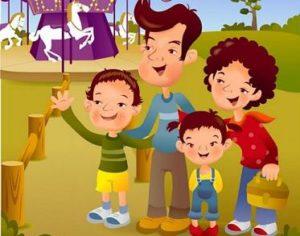 juegos en familia | teocio