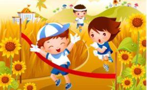 niños corriendo | teOcio