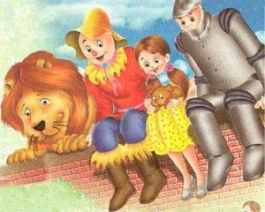 Mago de Oz | teOcio