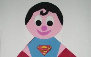 superman pequeño | teOcio