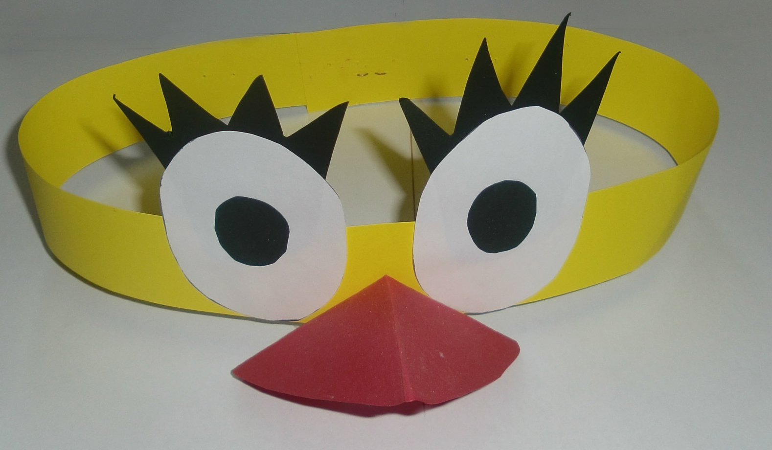 Corona de pato