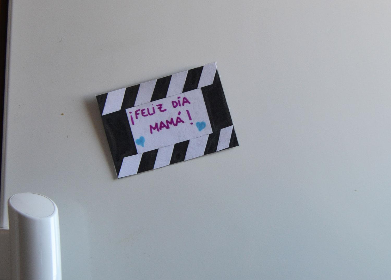 Imán de película