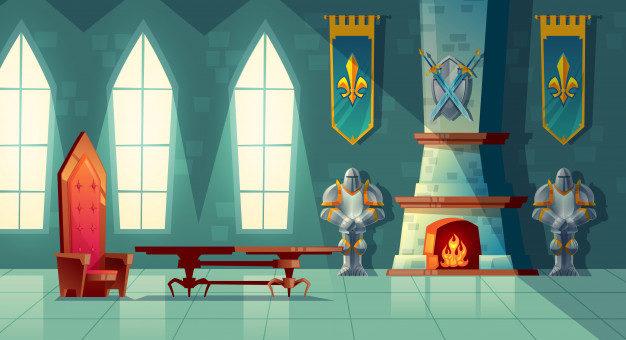 La conquista de los siete reinos